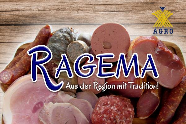 Ragema-Märkte der  Methauer AGRO-AG