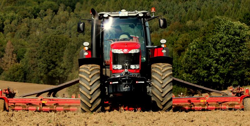 Agrarprodukte - Methauer Agro-AG
