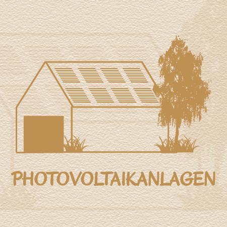 Photvoltaikanlagen der AGRO-Naturenergie GmbH