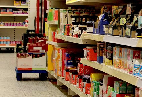 Ragema - Lebensmittel-Märkte