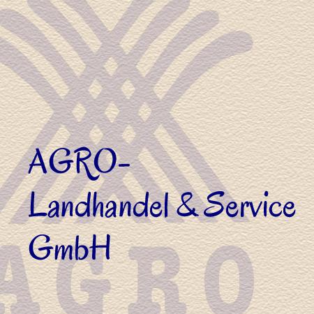 AGRO Landhandel und Service GmbH